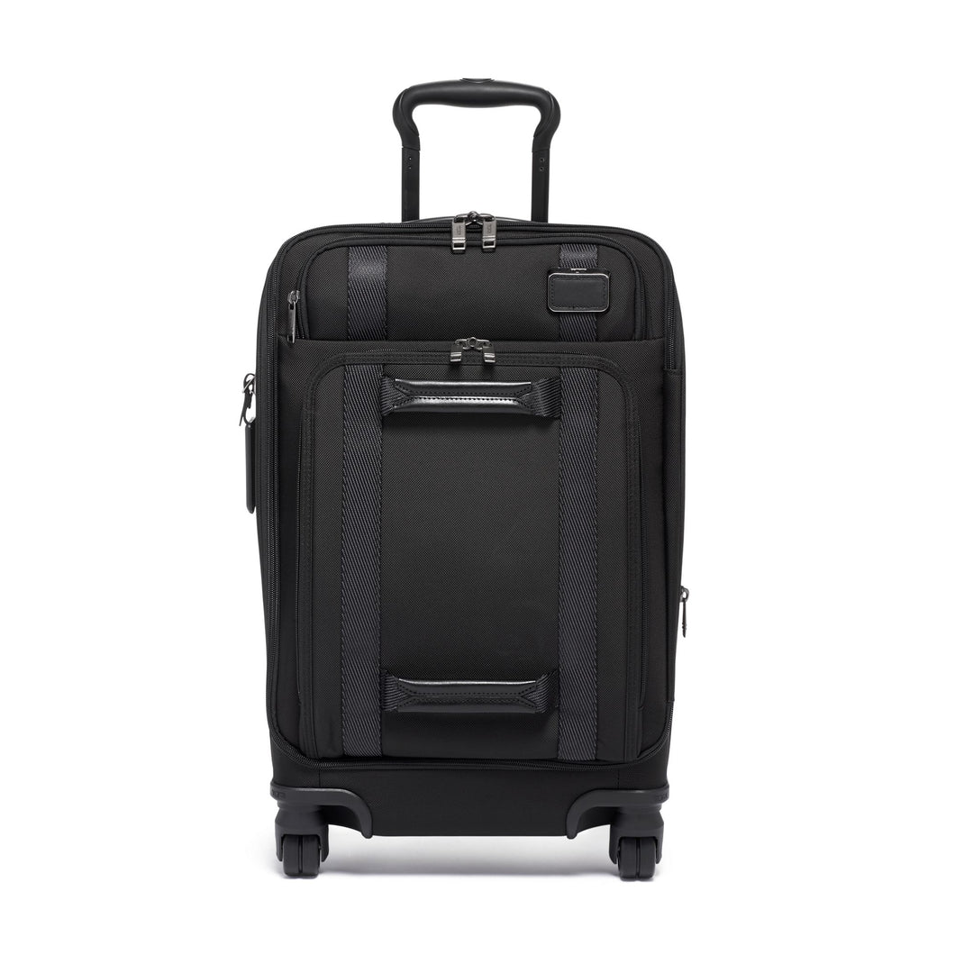 Merge - Softside International Front Lid Spinner Carry-On (21