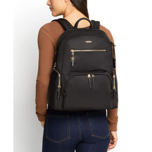 Load image into Gallery viewer, Voyageur - Carson Backpack (5503185223844)