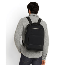 Load image into Gallery viewer, Harrison - Warren Leather Backpack (5865686728868)