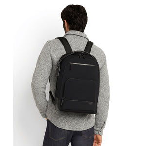 Harrison - Warren Leather Backpack (5865686728868)