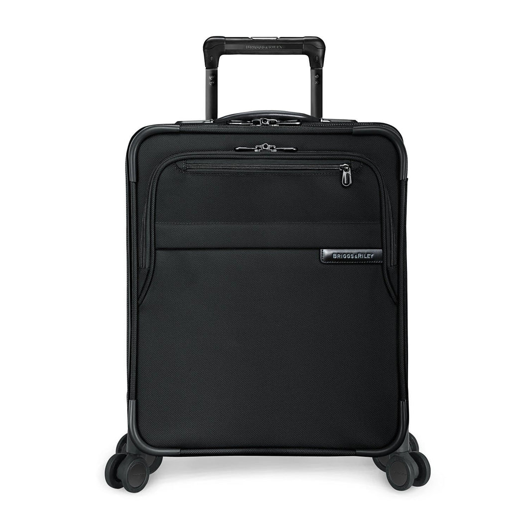 Baseline - Domestic US Carry-On Expandable Spinner 22