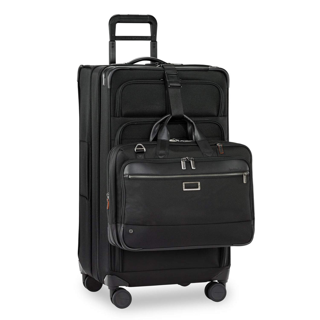 Baseline - Extra Large Expandable Trunk Spinner 30