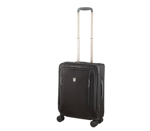 Werks 6.0 - Softside Global Carry-On Spinner (21