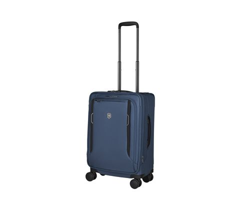 Werks 6.0 - Softside Frequent Flyer Carry-On Spinner (21