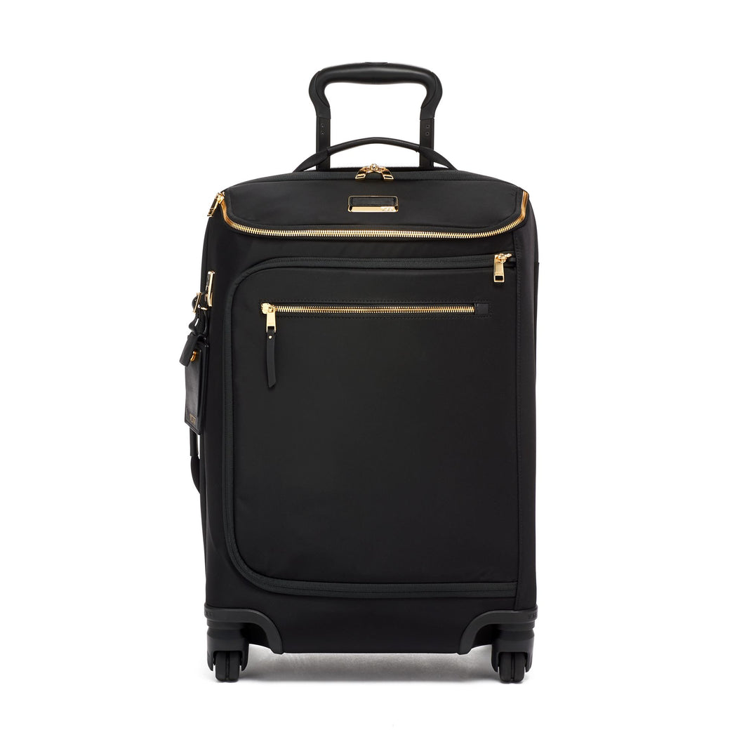 Voyageur - Softside Léger International  Spinner Carry-On (21