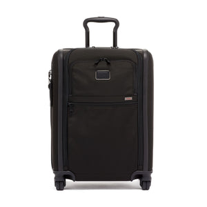 Alpha 3 - Continental Expandable 4 Wheeled Carry-On (5507314024612)