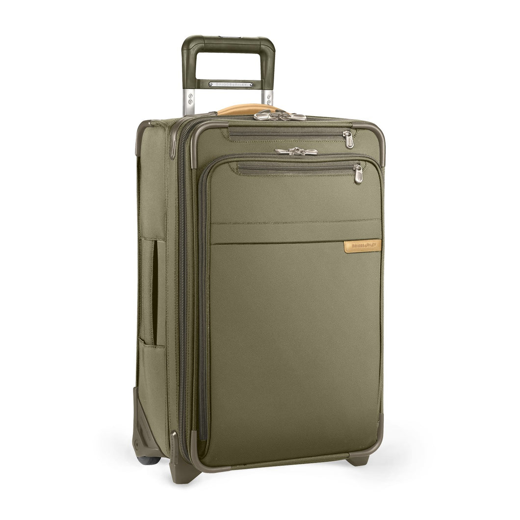 Baseline - Domestic Carry-On Expandable Upright (Two-Wheel) 22
