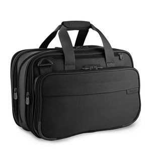 Baseline - Expandable Cabin Bag (5674402250916)
