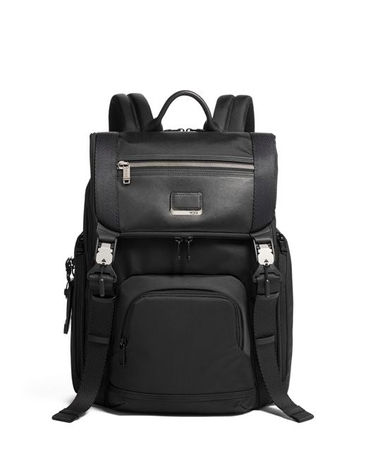 Alpha Bravo - Lark Backpack (5774759035044)