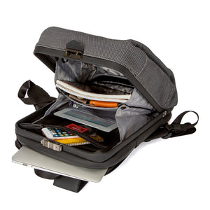 Tondo Dulles - Backpack Brief (5786924155044)