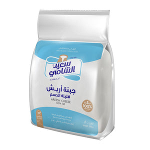 Areesh Cheese low fat (250g)