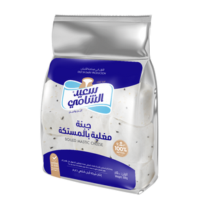 Boiled Mastic Cheese (500g)