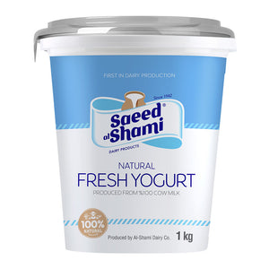 Fresh Yogurt 1Kg