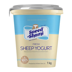 Sheep Yogurt 1Kg