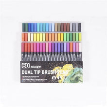 Load image into Gallery viewer, (Halloween Gifts) DIY 100 Colors Art Markers for Children Design