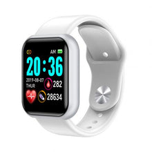 Load image into Gallery viewer, 2020 Smart Watch for iOS Android Fitness Tracker