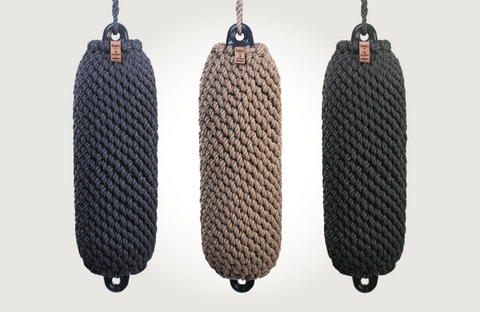 Nautiqo-Rope-fenders-available-in-three-colors