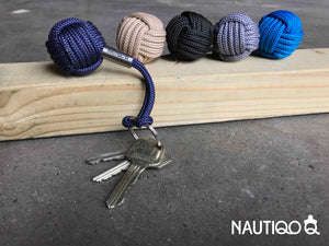 Floating Keychain Blue