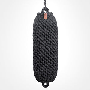 Rope Fender Black