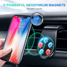 Load image into Gallery viewer, Magnetic Phone Holder