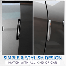 Load image into Gallery viewer, Anti Collision Car Door Protector (4pcs)