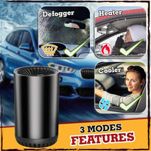 Load image into Gallery viewer, Car Defogging Heater