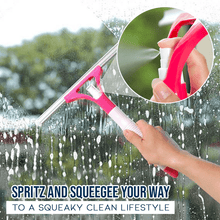 Load image into Gallery viewer, 2-in-1 Sprayer And Glass Water Scrapper