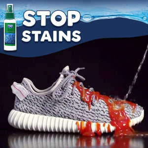 Nano Waterproof Antifouling Shoes Protecting Spray