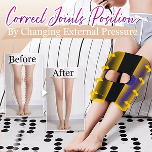 Air Pressure Leg Beauty Belt