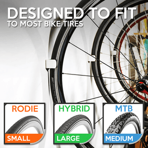 UrbanOrbit Bicycle Storage Rack