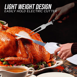 EasyCut Electric Kitchen Cutter