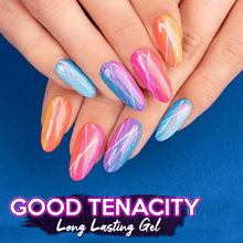 Load image into Gallery viewer, LUMINOA 3D Spider Nail Gel