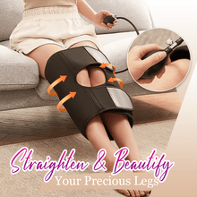 Load image into Gallery viewer, Air Pressure Leg Beauty Belt