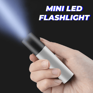 Super Bright Mini LED Flashlight