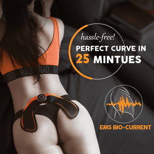 Electrical Massage Hip Enhancer