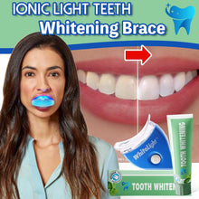 Load image into Gallery viewer, Ionic Light Teeth Whitening Brace