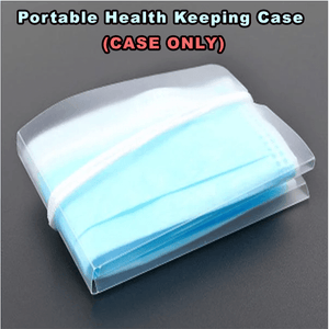 Portable Face Protecting Case (CASE ONLY)