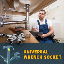 Load image into Gallery viewer, 10 In 1 Universal Cross Torque Wrenches