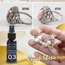 Load image into Gallery viewer, Regain Jewelry Shine Spray