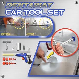 DentAway Car Tool Set