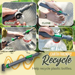 Adjustable Gardening Watering Sprayer