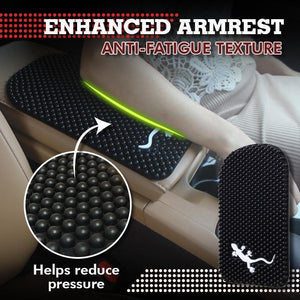 Extra Thick Anti-Slip Silicone Car Mat