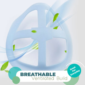 3D Breathing Support