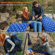 Load image into Gallery viewer, Outdoor Camping Sleeping Mat