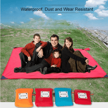 Load image into Gallery viewer, Watertight Beach And Park Picnic Mat