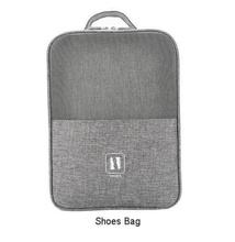 Load image into Gallery viewer, 3-in-1 Travel Shoes Bag - BUY 1 GET 1 FREE