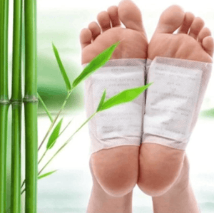 Organic Bamboo Health Patch