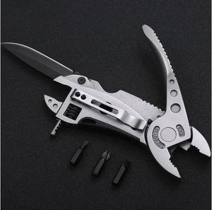 Multifunctional Pliers
