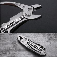 Load image into Gallery viewer, Multifunctional Pliers