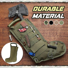 Load image into Gallery viewer, Christmas Tactical Stocking Bag 1688